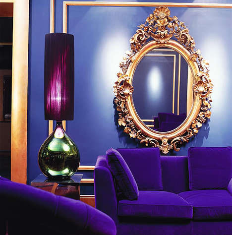 Vibrant Rainbow Hotels - The G Hotel in Ireland is a Contemporary Design Lover's Pot of Gold