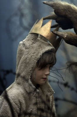 From Childish Sketches to Hollywood - 'Where The Wild Things Are' Movie Gears Up For Cult Success