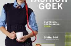DIY Geek Chic - Fashion Geek Book By Diana Eng
