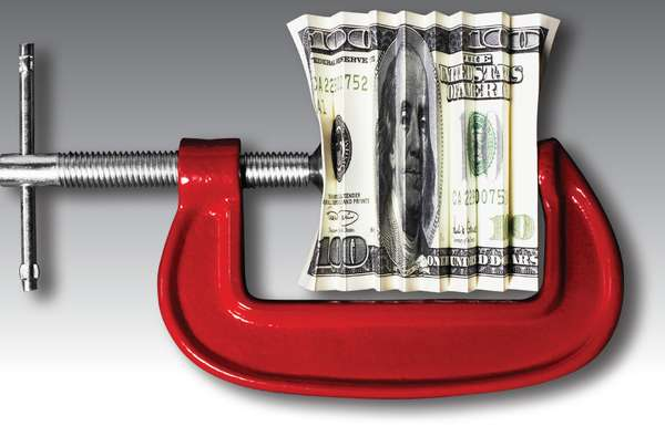 76 Credit Crunch Innovations