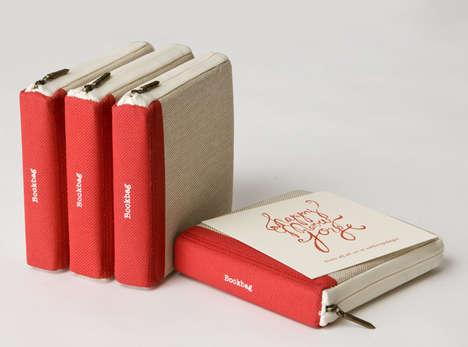 Novel Convertible Handbags