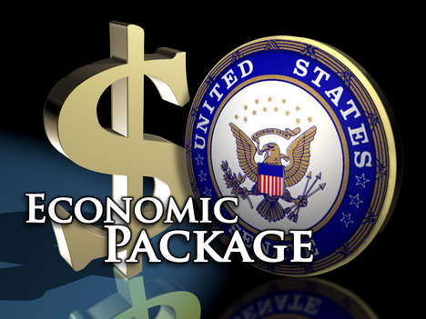 Intimate Economic Stimulus Plans