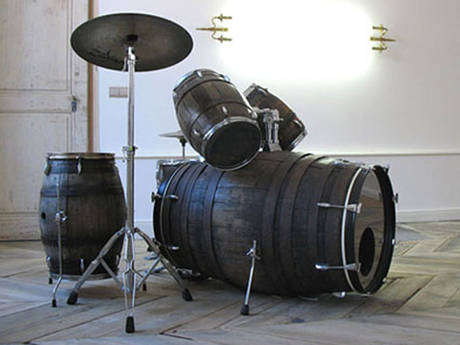 Outrageous Drum Setups to Rival Those of Any Rockstar