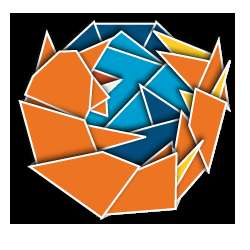 Origami Internet Logos