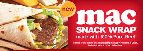 Fast Food Fusion