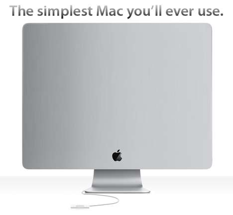 Spoof Apple Gadgets