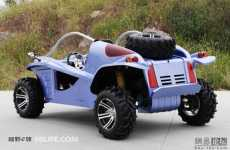Knock-Off Dune Buggies