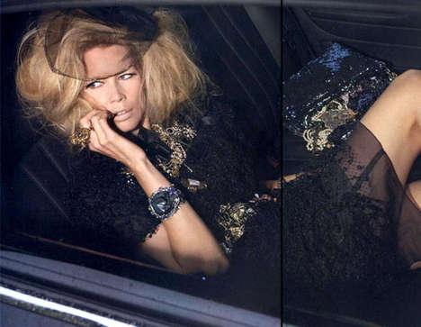 Backseat Glam
