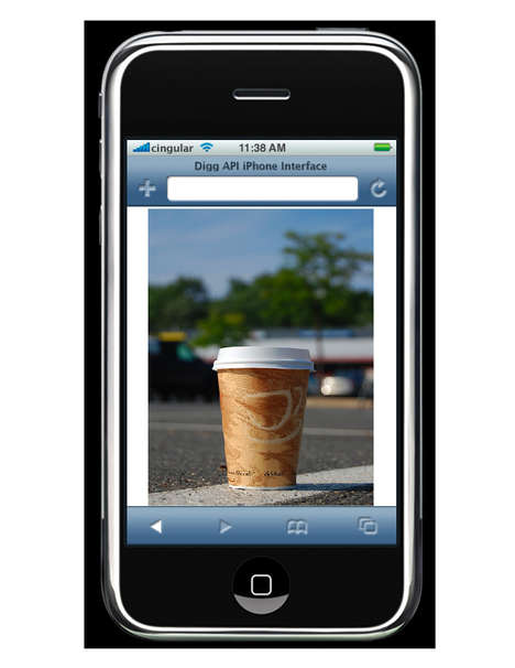 Mobile Ordering - Order Your Morning Coffee From Your Phone