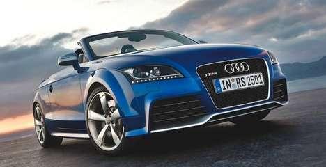 Drop-Top Auto Design Fusion