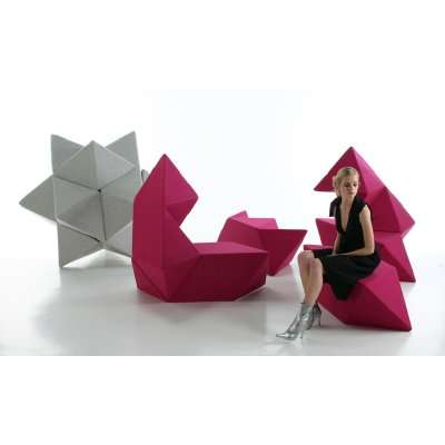 Puzzling Transformer Furniture