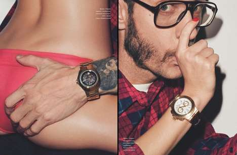 Provocative Watch Editorials