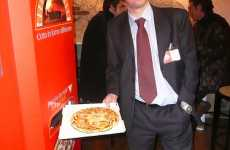 Pizza Vending - The 'Let's Pizza' Machine Makes Dough and All in Just 3 Mins