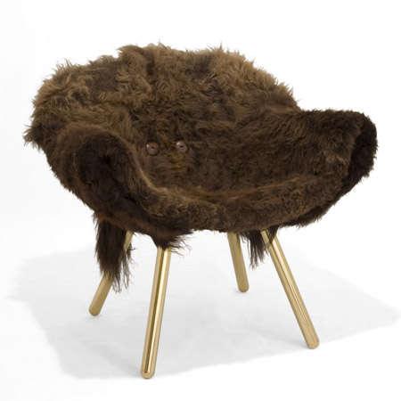 Furry Seating