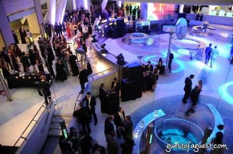 Eco-Chic Exhibitions