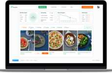 Digital Diet-Planning Websites
