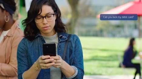 Virtual Financial Assistants