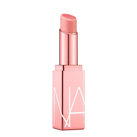 Iconic Coral Lip Balms - NARS Launched Its 'Afterglow Lip Balm' in Its Best-Selling Cheek Shade
