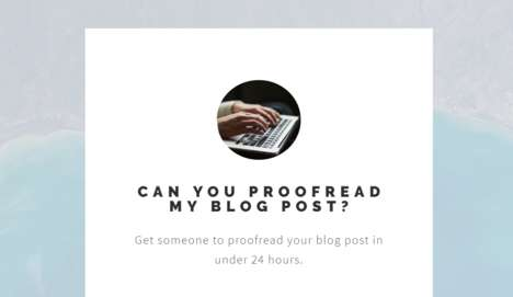 Free Proofreading Platforms