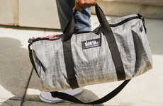 Stylish Waterpoof Duffel Bags