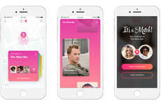 Hyper-Local Dating Updates - 'Tinder Places' Adds Local Habits to the Popular Dating App