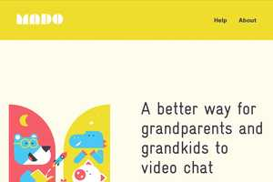 Generational Video Chat Apps