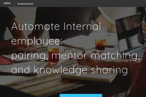 Colleague-Connecting Platforms