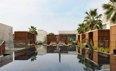 Extravagant Island Hotels