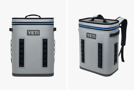 Durable Backpack Coolers