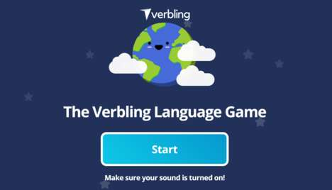 Language Identification Games