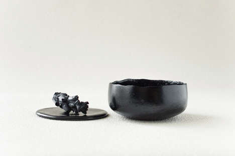Food Waste Tableware Designs