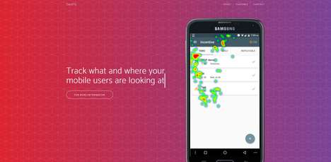 Software-Only Eye-Tracking Apps - 'Gazeify' Provides Analytics on User Experience