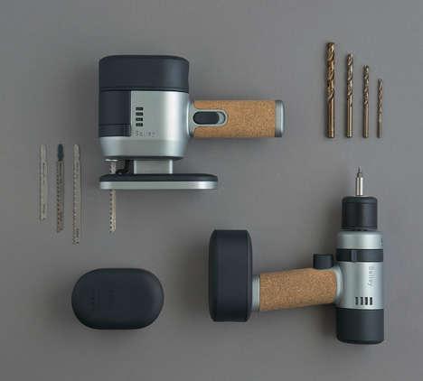 Design-Focused Power Tools
