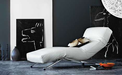 Flexible Customization Lounge Chairs