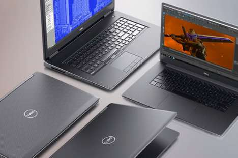 Mobile Developer Workstations - The Dell Precision 3530 is Based on Linux