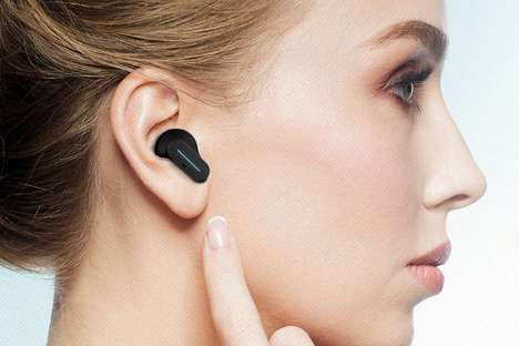 Avian Hearing-Inspired Headphones