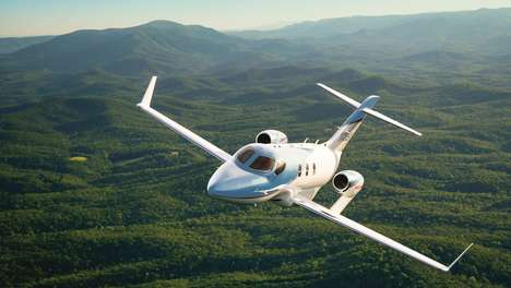 Ultra-Quiet Personal Jets
