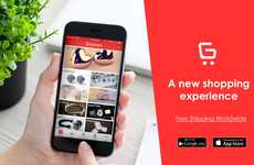 Global Low-Cost eCommerce Apps - The 'Goody' Shopping App Only Stocks Items Under $10