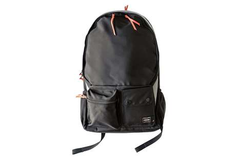 Anniversary-Celebrating Leather Backpacks