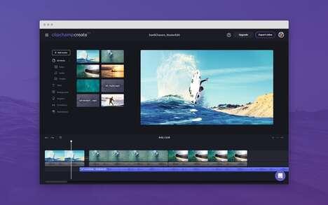 Free Stock Video Tools