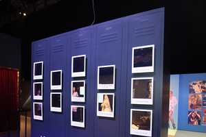 Streaming Service Pop-Up Exhibitions