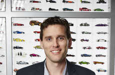 The Evolution of the Toy Industry - Hot Wheels' Matt Brutocao Discusses Adaptation and Nostalgia