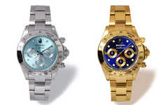 Luxe Tonal Watches