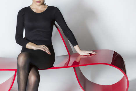 100 Furniture Innovations for June - From Furniture-Leasing Services to Self-Inflating Beds