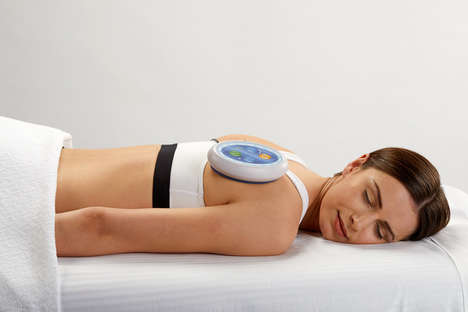 All-In-One Light Therapy Pods