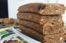 Fresh Protein Bar Shops - Macaw! Foods Sells Protein Bars Out of a Brick-and-Mortar Shop
