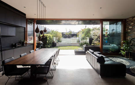 Sleek Bright Home Expansions