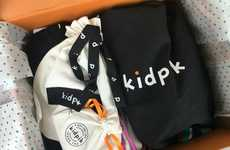Affordable Kid's Style Boxes
