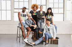 Celebratory Pride Fashion Collections