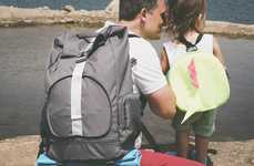 Multipurpose Family Backpacks
